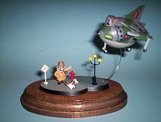 [AEREO] Egg Plane Series - HARRIER CAB-100_5577.jpg