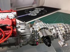 Ferrari F40 competizione 1/8 Centauria - Build guide-c87650be-42b3-43a8-9a69-4a92ca79cd7b.jpeg