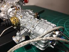 Ferrari F40 competizione 1/8 Centauria - Build guide-832124bc-e92e-4118-8d77-9dee94c3f7db.jpeg