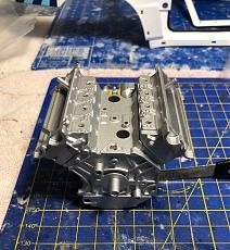 Ferrari F40 competizione 1/8 Centauria - Build guide-img_6851.jpg