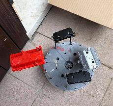Ferrari F40 competizione 1/8 Centauria - Build guide-img_6856.jpg