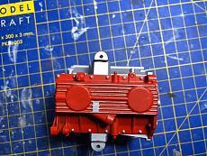 Ferrari F40 competizione 1/8 Centauria - Build guide-img_6868.jpg