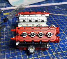 Ferrari F40 competizione 1/8 Centauria - Build guide-img_6874.jpg