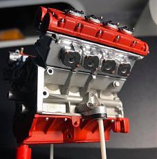 Ferrari F40 competizione 1/8 Centauria - Build guide-img_6875.jpg