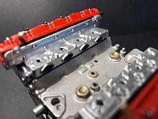 Ferrari F40 competizione 1/8 Centauria - Build guide-img_6876.jpg