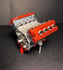 Ferrari F40 competizione 1/8 Centauria - Build guide-img_6877.jpg