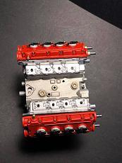 Ferrari F40 competizione 1/8 Centauria - Build guide-img_6878.jpg