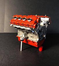 Ferrari F40 competizione 1/8 Centauria - Build guide-img_6879.jpg