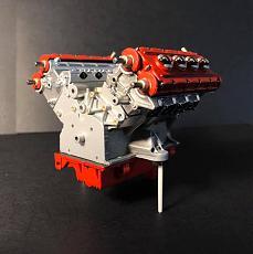 Ferrari F40 competizione 1/8 Centauria - Build guide-img_6880.jpg