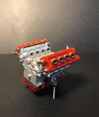 Ferrari F40 competizione 1/8 Centauria - Build guide-img_6881.jpg