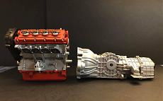 Ferrari F40 competizione 1/8 Centauria - Build guide-img_7689.jpg