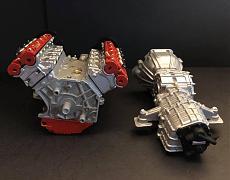 Ferrari F40 competizione 1/8 Centauria - Build guide-img_7690.jpg