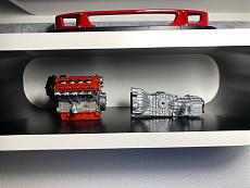Ferrari F40 competizione 1/8 Centauria - Build guide-img_7691.jpg