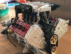 Ferrari F40 competizione 1/8 Centauria - Build guide-img_5839.jpg