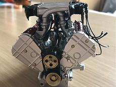 Ferrari F40 competizione 1/8 Centauria - Build guide-img_5840.jpg
