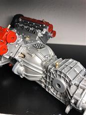 Ferrari F40 competizione 1/8 Centauria - Build guide-img_7714.jpg