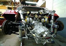 Ferrari F40 competizione 1/8 Centauria - Build guide-img_7771.1.jpg
