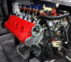 Ferrari F40 competizione 1/8 Centauria - Build guide-img_7795.1.jpg