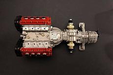 Ferrari F40 competizione 1/8 Centauria - Build guide-img_7801.jpg