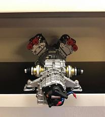 Ferrari F40 competizione 1/8 Centauria - Build guide-img_7804.jpg