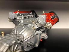 Ferrari F40 competizione 1/8 Centauria - Build guide-img_7807.jpg