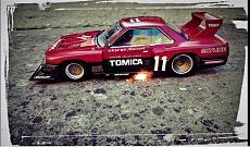 Tomica Nissan Skyline R30 Super Formula-1.jpg