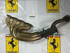 Ferrari F40 competizione 1/8 Centauria - Build guide-135072-135073-ferrari-set-colectores-escape-f40-no.jpg