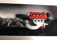 Ferrari F40 competizione 1/8 Centauria - Build guide-img_8372.jpg