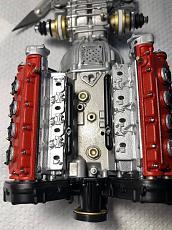 Ferrari F40 competizione 1/8 Centauria - Build guide-img_8431.jpg