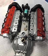 Ferrari F40 competizione 1/8 Centauria - Build guide-img_8433.jpg