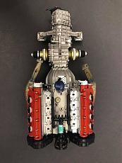 Ferrari F40 competizione 1/8 Centauria - Build guide-img_8436.jpg