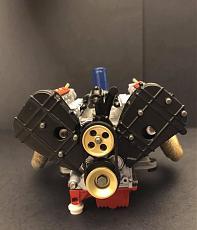 Ferrari F40 competizione 1/8 Centauria - Build guide-img_8438.jpg