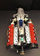 Ferrari F40 competizione 1/8 Centauria - Build guide-img_8439.jpg