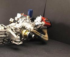 Ferrari F40 competizione 1/8 Centauria - Build guide-img_8441.jpg