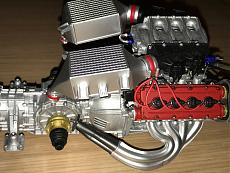 Ferrari F40 competizione 1/8 Centauria - Build guide-img_6081.jpg
