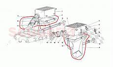 Ferrari F40 competizione 1/8 Centauria - Build guide-10.jpg