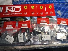 Ferrari F40 competizione 1/8 Centauria - Build guide-img_9243.jpg