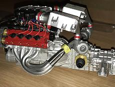 Ferrari F40 competizione 1/8 Centauria - Build guide-img_6268.jpg