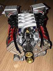 Ferrari F40 competizione 1/8 Centauria - Build guide-img_6267.jpg