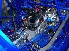 Costruisci la Subaru Impreza WRC 2003 1:8 Hachette-received_2072496176388376.jpeg