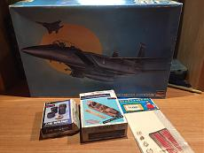 [Aereo] F-15 E Seymour Johnson, 1/48 hasegawa +set aires-img_4167.jpg