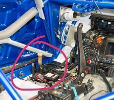 Costruisci la Subaru Impreza WRC 2003 1:8 Hachette-img_20190814_213708.jpeg