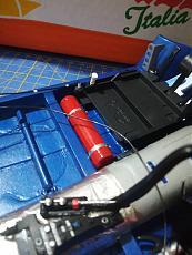 Costruisci la Subaru Impreza WRC 2003 1:8 Hachette-img_20190814_213627.jpeg