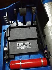 Costruisci la Subaru Impreza WRC 2003 1:8 Hachette-img_20190815_205006.jpeg