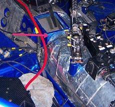 Costruisci la Subaru Impreza WRC 2003 1:8 Hachette-img_20190815_002040.jpeg
