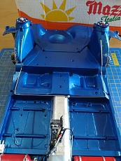 Costruisci la Subaru Impreza WRC 2003 1:8 Hachette-img_20190817_112350.jpeg
