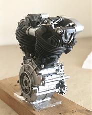 Harley Davidson Knucklehead MFH 1:9-img_6768.jpg