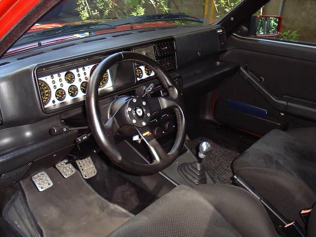 Auto Lancia Delta Hf Integrale Final Edition Pagina