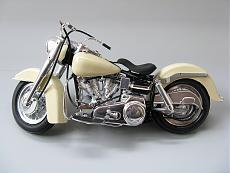 [Moto] Harley-Davidson FLH '68 Panshovel Electra Glide - Revell 1/8-img_4348.jpg