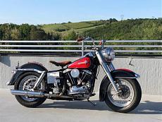 [Moto] Harley-Davidson FLH '68 Panshovel Electra Glide - Revell 1/8-1.jpg